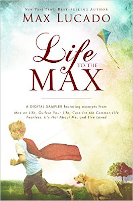 Life to the Max: Review