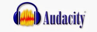 Imagen Audacity, Imagen Editor de audio, Foto Software libre, Foto aplicación multiplataforma, Imagen grabar audio, Imagen mezclar pistas, Foto efectos de audio