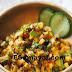 மாங்காய் பொறியல் செய்முறை / Mango Poriyal Recipe !