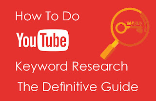 how to do YouTube keyword research