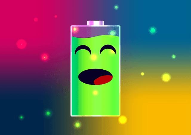 tips hemat baterai di smartphone android