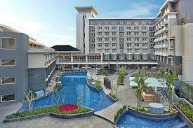 Mercure Bandung Setiabudi Hotel Dengan Lokasi Strategis