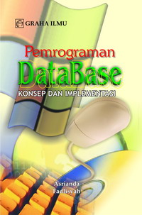 Pemrograman Database Konsep dan Implementasi