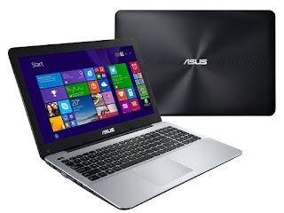ASUS R555JW Windows 8.1 64bit Drivers