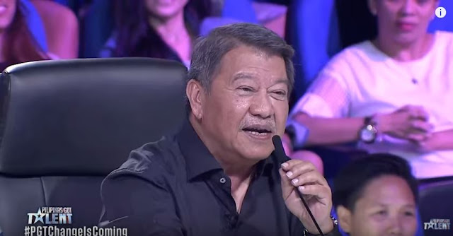 25-year-old Franklin Bacera Surprised The PGT Judges By His Unbelievable Talent!