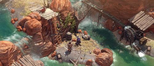 The Entertainment Factor New Games Desperados Iii Pc Ps4 Xbox One