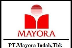 Karir PT Mayora Indah Tbk