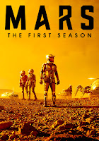 MARS Season 1 Dual Audio [Hindi-English] 720p BluRay ESubs Download