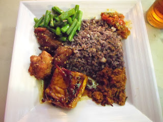 Nasi Kalong, Kuliner Malam Bandung