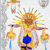 União da Ilha divulgou suas fantasias comerciais  para o Carnaval 2019