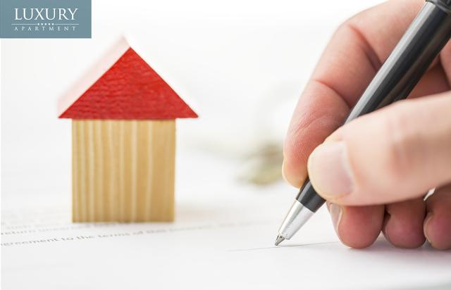 Quy trình mua căn hộ Luxury Apartment Đà Nẵng
