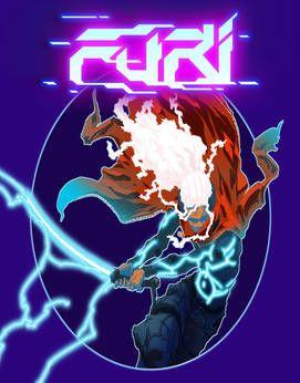 تحميل لعبة Furi