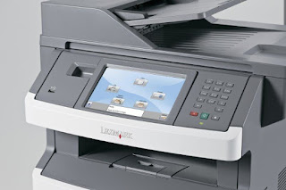 Download Lexmark X466de Driver Printer