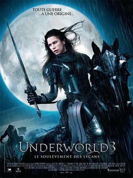 Underworld 3 en Español Latino