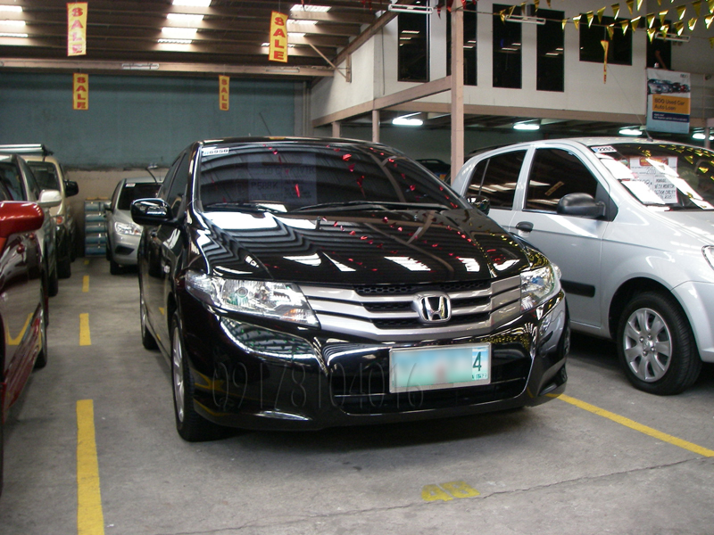 cars for sale in the philippines 2009 honda city top of the line. Black Bedroom Furniture Sets. Home Design Ideas