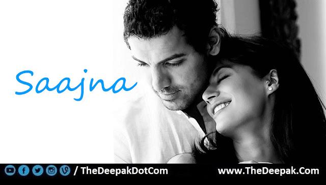 Saajna John Abraham, Chitrangada | I Me Aur Main