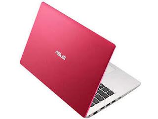Asus Eee PC X201E laptop untuk pelajar dan mahasiswa