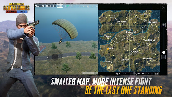 PUBG Mobile Lite Apk Full