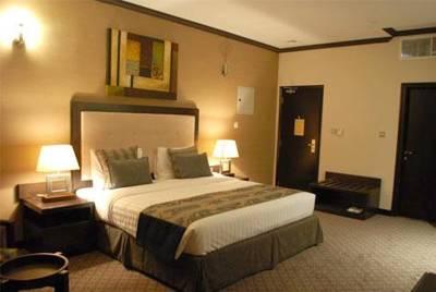 فندق لندن كراون