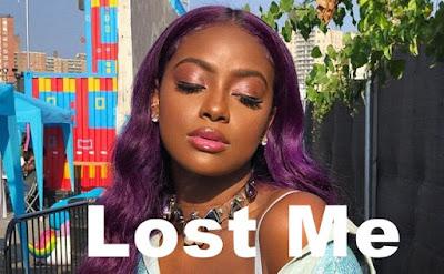 lost me ft vory