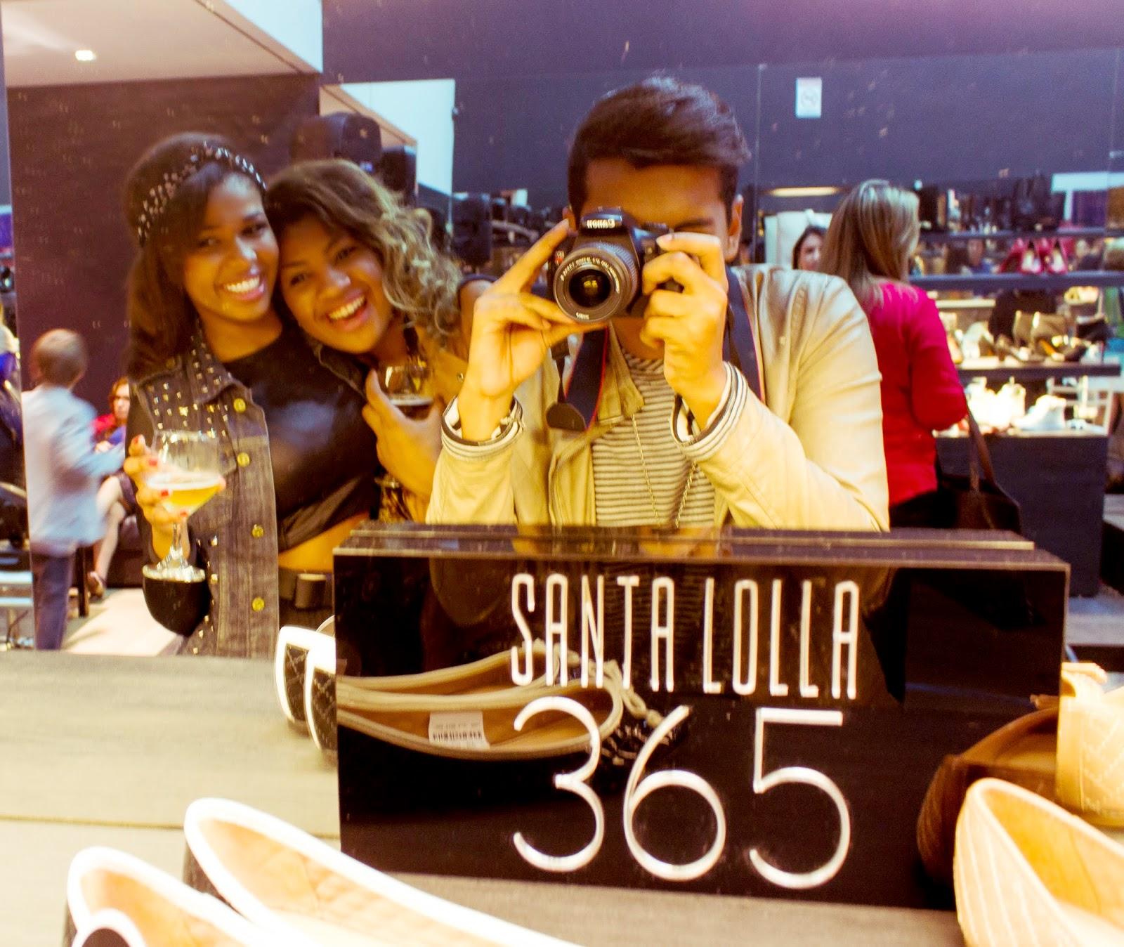 1913043c5e44b Eventos  Santa Lolla Inverno 2014   Aesthetic Fashion