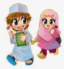 1001 Gambar Keren: Gambar Kartun Anak