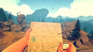 Firewatch Game Free Download For PC Full Version
