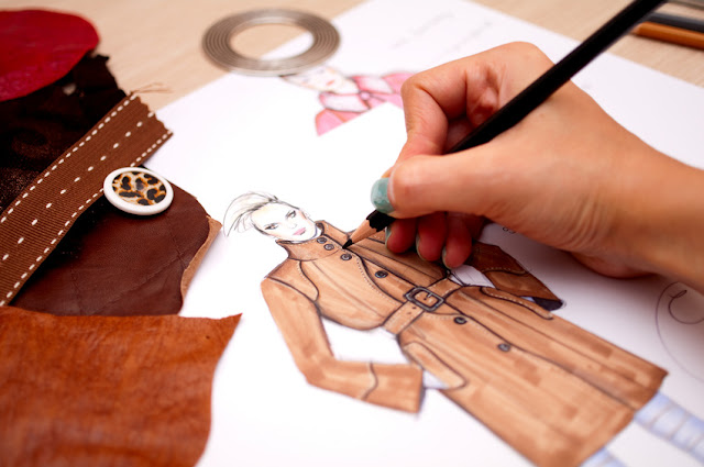 Fashion design job