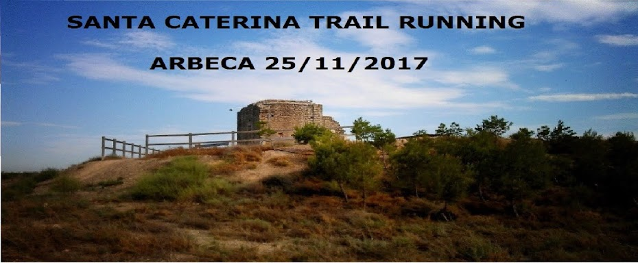 Trail Running Santa Caterina