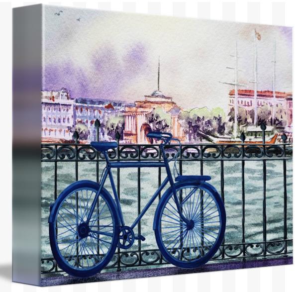art that sells bestselling watercolor