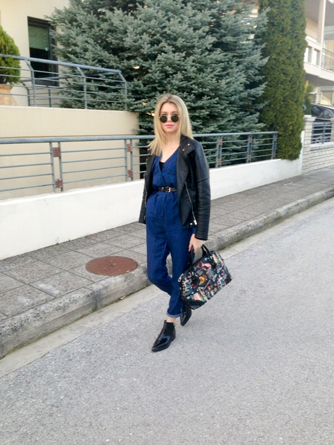 9 Overalls - Priestess of style