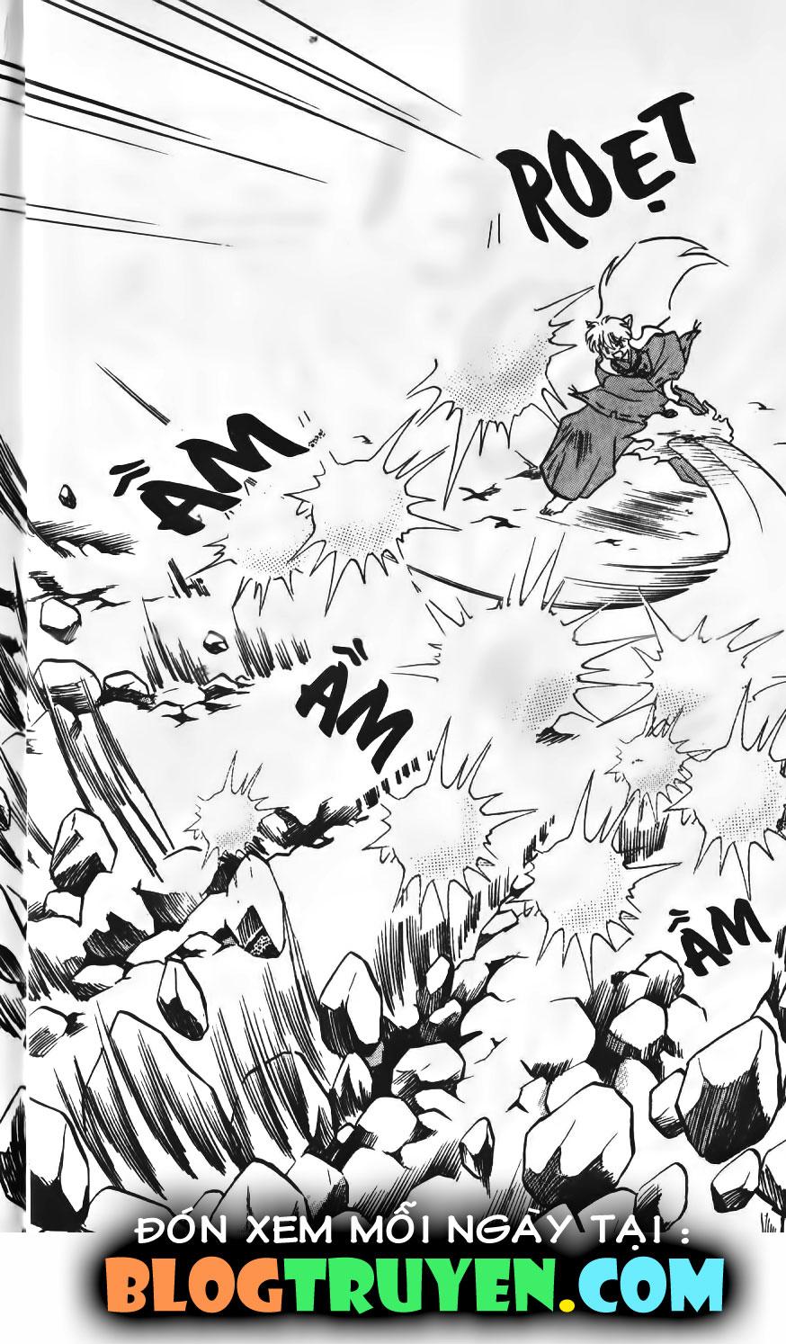 Inuyasha vol 14.1 trang 7