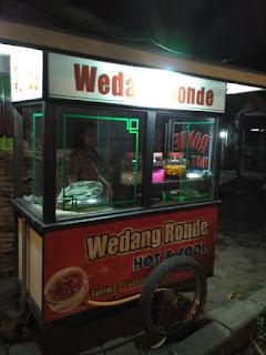 Wedang Ronde