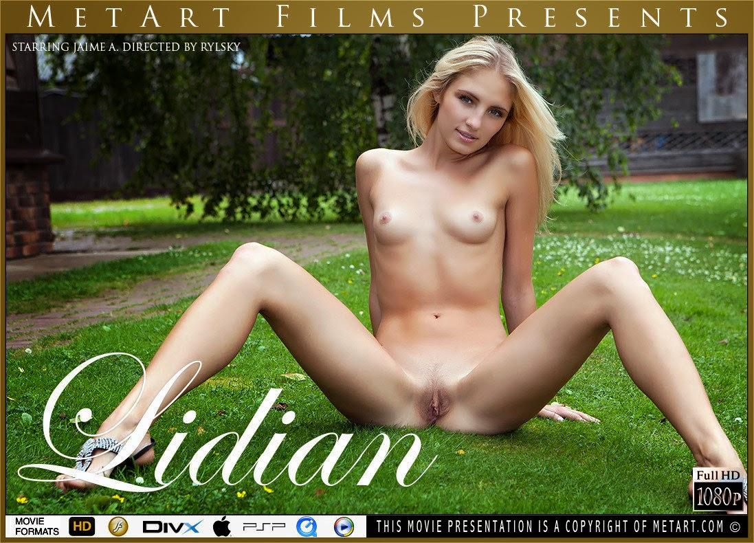 Agerie2-07 Jaime A - Lidian (HD Movie) 08160