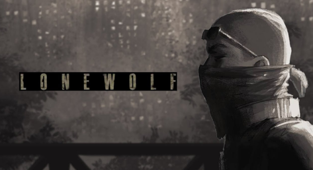 LONEWOLF v1.2.79 Mod Apk Android (Unlimited Money)