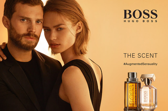 BOSS The Scent For Her EDT by HUGO BOSS