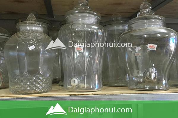 Bình Ngâm Rượu Trung Quốc & xuất xứ khác giá rẻ - Dai Gia Pho Nui