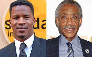 Al Sharpton Supports Nate Parker Amid Rape Trial Controversy