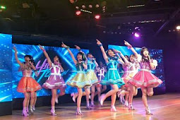 JKT48 could be ended under the new Indonesian music law