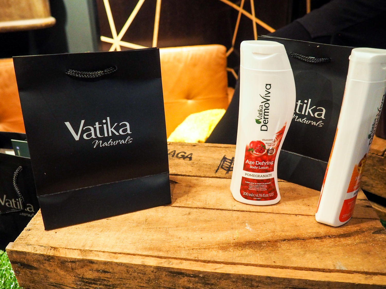 Bloggers Ball Vatika Naturals