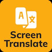 Menerjemahkan Bacaan Langsung Translate On Screen Premium