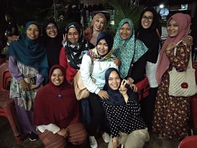 Steemian Aceh di Gathering dengan Pidi Baiq
