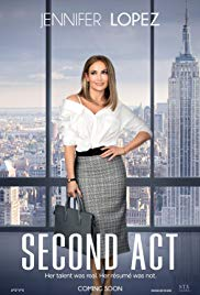 Second Act (2018) Online HD (Netu.tv)