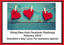 FACEBOOK CHALLENGE - FEBRUARY 2019