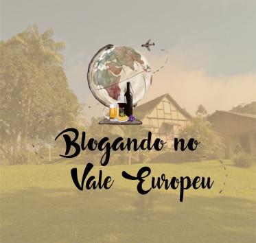 Blogando no Vale Europeu - 1o encontro de blogueiros de viagem em Blumenau e Pomerode