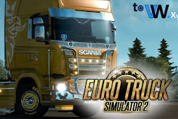 How to Uninstall DLC in Games Euro Truck Simulator 2