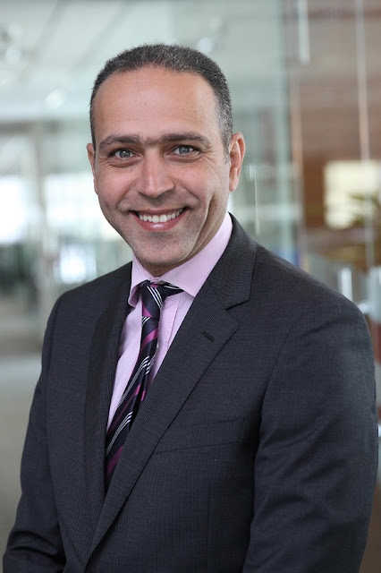 Samer Soliman, Managing Director, Group Acquiring Network International