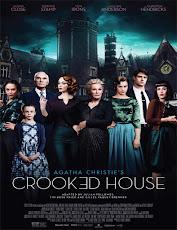 pelicula Crooked House (La casa torcida) (2017)