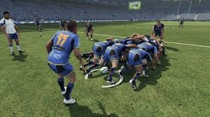 Download Rugby Challenge Highly Compressed