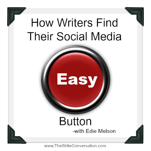 How to Find Your Social Media Easy Button